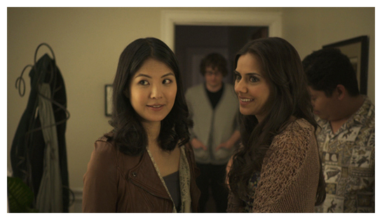 Yes, We're Open Lynn Chen, Sheetal Sheth
